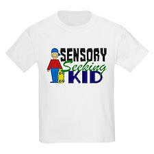 Sensory Seeker T-Shirt
