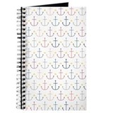 Anchors Journals & Spiral Notebooks