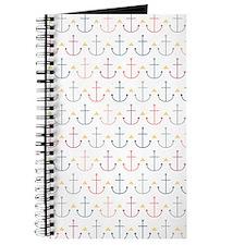 Nautical Anchors Journal
