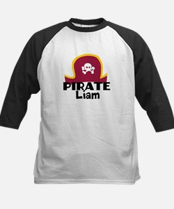 Custom Pirate Tee
