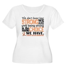 Uterine Cance T-Shirt
