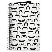 Black Moustaches Journal