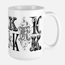 Regal Ks Mugs