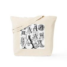 Regal As Tote Bag