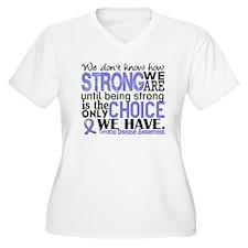 Thyroid Disease H T-Shirt