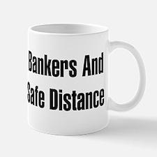 Skunks, Bankers, Lawyers Mug