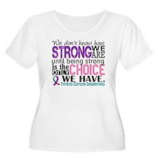 Thyroid Cance T-Shirt
