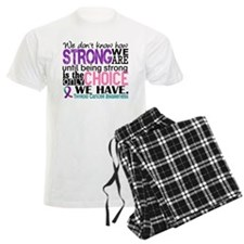 Thyroid Cancer How Strong We Pajamas