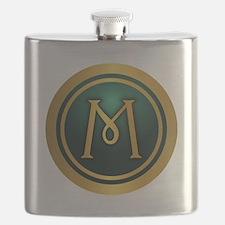 Irish Luck M Flask