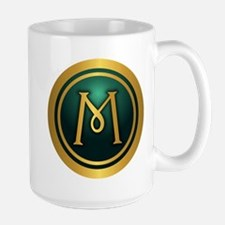 Irish Luck M Mugs