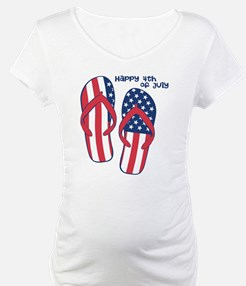 NEW - Flip Flop 4th Shirt