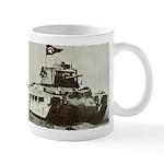 Militant Chihuahua! Tank Mug