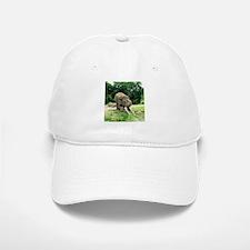 AWESOME ELEPHANT Baseball Baseball Cap