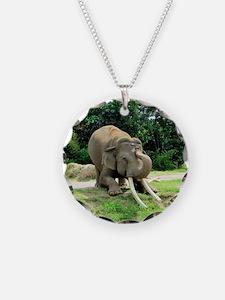 AWESOME ELEPHANT Necklace