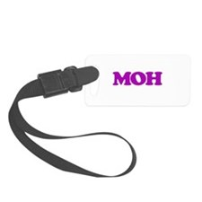 MOH (Maid of Honor / Matron of Honor) Luggage Tag