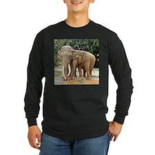 ELEPHANT LOVE T