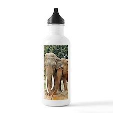 ELEPHANT LOVE Water Bottle
