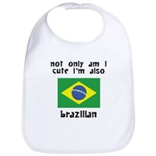 Cute And Brazilian Bib