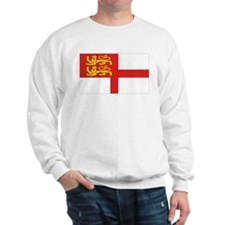 Island of Sark flag Jumper