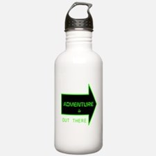 ADVENTURE Sports Water Bottle