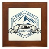 Zermatt Framed Tiles