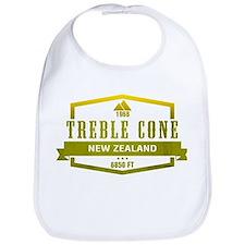 Treble Cone Ski Resort New Zealand Bib