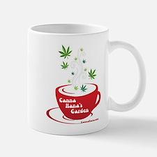 Canna Nana's Mug Mugs