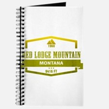 Red Lodge Mountain Ski Resort Montana Journal