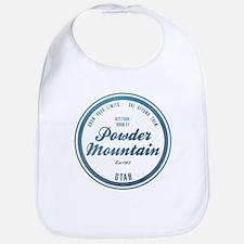 Powder Mountain Ski Resort Utah Bib