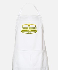 Powder Mountain Ski Resort Utah Apron