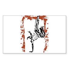 Breakdancer Decal