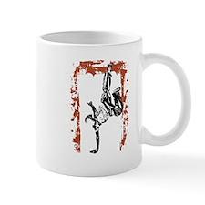 Breakdancer Mugs