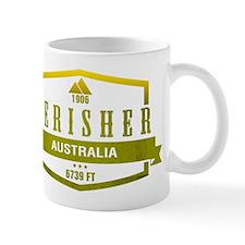Perisher Ski Resort Australia Mugs