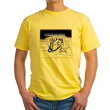 Haleiwa beach hawaii signs T-Shirt