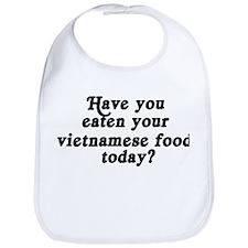 vietnamese food today Bib