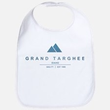 Grand Targhee Ski Resort Idaho Bib