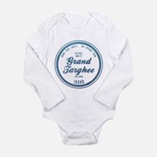 Grand Targhee Ski Resort Idaho Body Suit