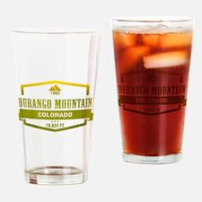 Durango Mountain Ski Resort Colorado Drinking Glas
