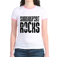 Shreveport Rocks T