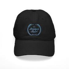 Bridger Bowl Ski Resort Montana Baseball Hat