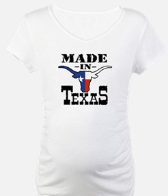 Made In Texas Shirt