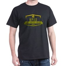Apex Ski Resort British Columbia T-Shirt