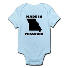 Made In Missouri Body Suit