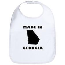 Made In Georgia Bib