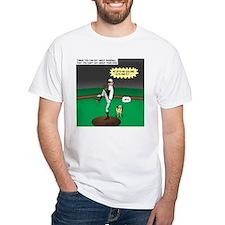 Baseball Dog Shirt