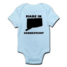 Made In Connecticut Body Suit