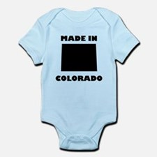 Made In Colorado Body Suit