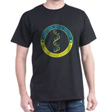 Swedish DNA T-Shirt