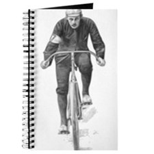 Vintage Cyclist Journal