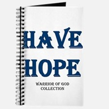 Have Hope Journal